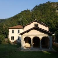 Nei dintorni del Palazzo del Capitano a Bagno di Romagna 01 - Marco Musmeci - Bagno di Romagna (FC)