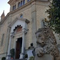 Panorami 04 - Marco Musmeci - Bagno di Romagna (FC)