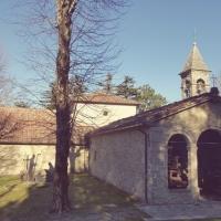 Nei dintorni del Palazzo del Capitano Corzano - Marco Musmeci - Bagno di Romagna (FC)
