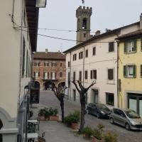 Nei dintorni, San Piero in Bagno Ì01 - Marco Musmeci - Bagno di Romagna (FC)
