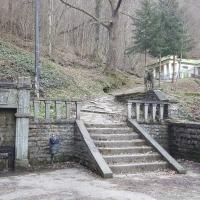 Nei dintorni del Palazzo del Capitano 11 - Marco Musmeci - Bagno di Romagna (FC)