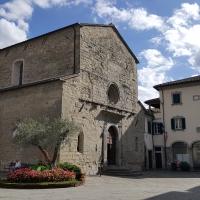 Nei pressi 04 - Marco Musmeci - Bagno di Romagna (FC)