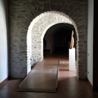 Il Palazzo del Capitano 01 - Marco Musmeci - Bagno di Romagna (FC)