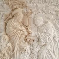 Convegno Giornate Europee del Patrimonio 2017 02 - Marco Musmeci - Bagno di Romagna (FC)