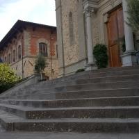 Nei pressi 01 - Marco Musmeci - Bagno di Romagna (FC)