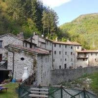 Verso Nasseto 03 - Marco Musmeci - Bagno di Romagna (FC)