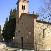 2-Bertinoro -Pieve di polenta esterni (6) - Ilicemonti50 - Bertinoro (FC)