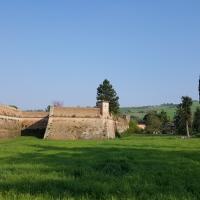 """Studi in preparazione del documentario """"Romagna toscana"""" 15 - Marco Musmeci - Castrocaro Terme e Terra del Sole (FC)"""