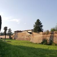 """Studi in preparazione del documentario """"Romagna toscana"""" 23 - Marco Musmeci - Castrocaro Terme e Terra del Sole (FC)"""
