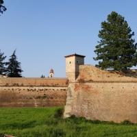 """Studi in preparazione del documentario """"Romagna toscana"""" 24 - Marco Musmeci - Castrocaro Terme e Terra del Sole (FC)"""