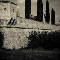 Le mura di Terra del Sole-8 - Massimo Saviotti - Castrocaro Terme e Terra del Sole (FC)