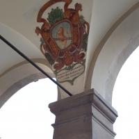 """Studi in preparazione del documentario """"Romagna toscana"""" 04 - Marco Musmeci - Castrocaro Terme e Terra del Sole (FC)"""
