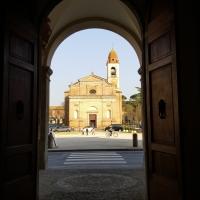 """Studi in preparazione del documentario """"Romagna toscana"""" 12 - Marco Musmeci - Castrocaro Terme e Terra del Sole (FC)"""