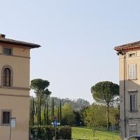 """Studi in preparazione del documentario """"Romagna toscana"""" 13 - Marco Musmeci - Castrocaro Terme e Terra del Sole (FC)"""
