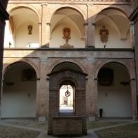 """Studi in preparazione del documentario """"Romagna toscana"""" 07 - Marco Musmeci - Castrocaro Terme e Terra del Sole (FC)"""