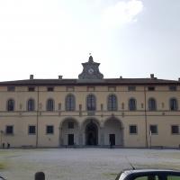 """Studi in preparazione del documentario """"Romagna toscana"""" 01 - Marco Musmeci - Castrocaro Terme e Terra del Sole (FC)"""
