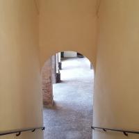 """Studi in preparazione del documentario """"Romagna toscana"""" 11 - Marco Musmeci - Castrocaro Terme e Terra del Sole (FC)"""
