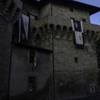 Palazzo del Capitano della Piazza - Stefano Micheli - Castrocaro Terme e Terra del Sole (FC)