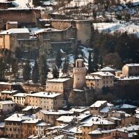 Rocca di Castrocaro - Umberto PaganiniPaganelli - Castrocaro Terme e Terra del Sole (FC)