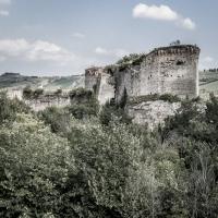 La rocca di Castrocaro-4 - Massimo Saviotti - Castrocaro Terme e Terra del Sole (FC)