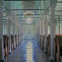 Biblioteca monastica Malatestiana - Caba2011 - Cesena (FC)