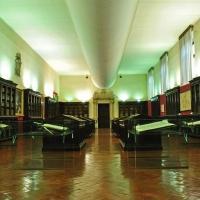 La Biblioteca piana - Luca Spinelli Cesena - Cesena (FC)
