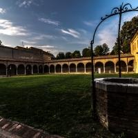 Chiostro di San Francesco - Cesena - CarloLami - Cesena (FC)