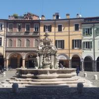 Fontana masini - 14 aprile - maria bernadette melis - Cesena (FC)