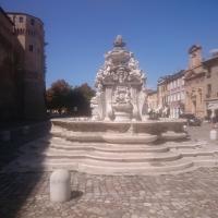 Fontana Masini Cesena Settembre 2017 - Ericcitelli - Cesena (FC)