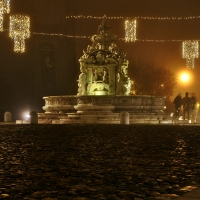 Fontana Masini, gioiello in Piazza del Popolo - Luca Spinelli Cesena - Cesena (FC)