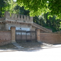 Parco della Rimembranza - Cesena - RatMan1234 - Cesena (FC)