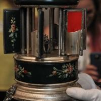 Carillon a giostra - Boschettim65 - Cesena (FC)