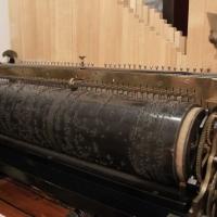 Particolare di Carillon 2 - Boschettim65 - Cesena (FC)