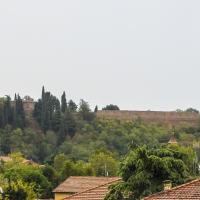 Panoramica sulla rocca Malatestiana - Boschettim65 - Cesena (FC)
