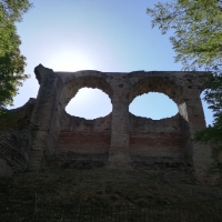 Rocca Malatestiana - Occhi della civetta - Francescalucchi1975 - Cesena (FC)