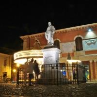 Garibaldi l'eroe dei due mondi - Luca Spinelli Cesena - Cesenatico (FC)