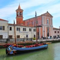 Museo marineria 4 - BARBARA ZOLI - Cesenatico (FC)