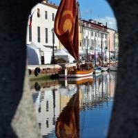 Museo della Marineria sezione galleggiante 3 - Cinzia Sartoni - Cesenatico (FC)
