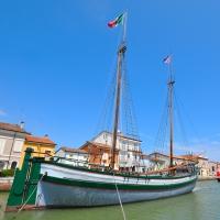 Museo marineria 1 - BARBARA ZOLI - Cesenatico (FC)