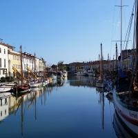 Porto Canale leonardesco - Fotographer481 - Cesenatico (FC)