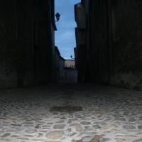 Eco di passi in via Sassi - VincenzoBaldini60 - Forlì (FC)
