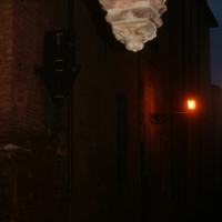 Strizza l'occhio,buona notte via Sassi - VincenzoBaldini60 - Forlì (FC)
