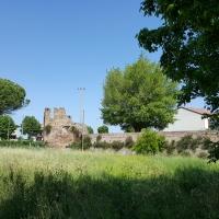 Le mura 02 - Marco Musmeci - Gatteo (FC)