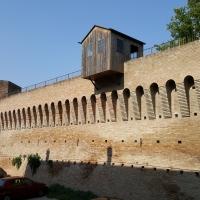 Il Castello malatestiano di Gatteo 02 - Marco Musmeci - Gatteo (FC)