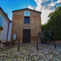 Museo della Ghisa Longiano - Cecco93 - Longiano (FC)