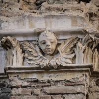Capitelli 2 museo - Boschetti Marco 65 - Longiano (FC)