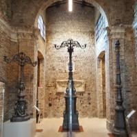 Museo della Ghisa 01 - Marco Musmeci - Longiano (FC)