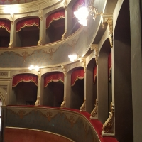 Il Teatro Petrella 04 - Marco Musmeci - Longiano (FC)
