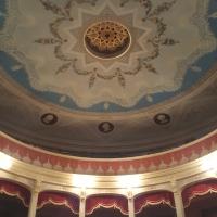 Il Teatro Petrella 03 - Marco Musmeci - Longiano (FC)