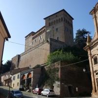 Nei dintorni del Teatro 07 - Marco Musmeci - Longiano (FC)